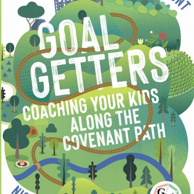 FINAL GOAL GETTERS COVER